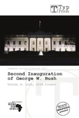 Second Inauguration of George W. Bush