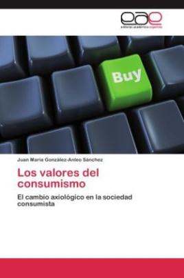 Los valores del consumismo