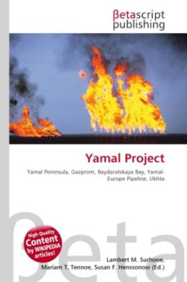 Yamal Project