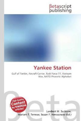 Yankee Station
