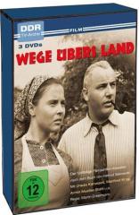 Wege übers Land  (DDR TV-Archiv) (3DVD)