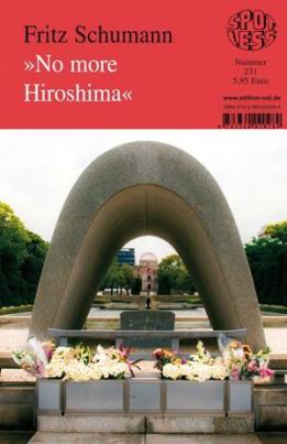 »No more Hiroshima«