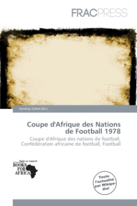 Coupe d'Afrique des Nations de Football 1978