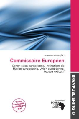 Commissaire Européen