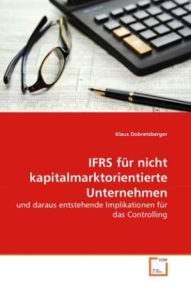 IFRS für nicht kapitalmarktorientierte Unternehmen
