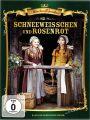 Schneeweisschen und Rosenrot (DVD)