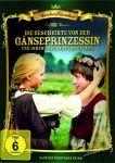 Die Geschichte von der Gänseprinzessin… (DVD)