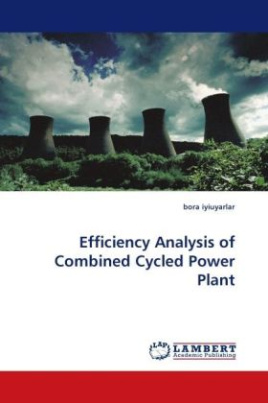 Efficiency Analysis of Combined Cycled Power Plant