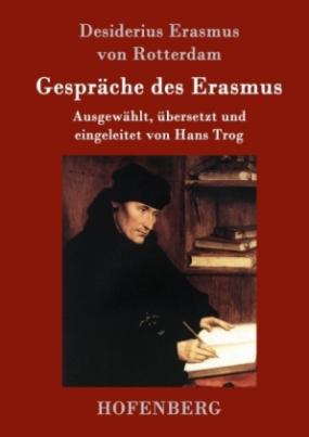 Gespräche des Erasmus