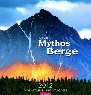 Mythos Berge