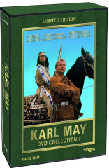 Karl May Collection 1 (3DVD)