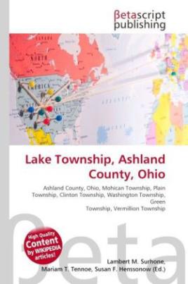 Lake Township, Ashland County, Ohio