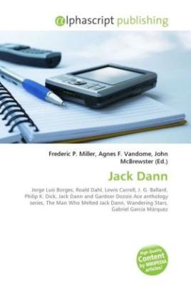 Jack Dann