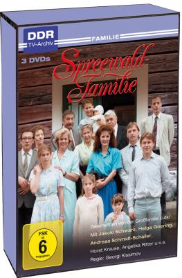 Spreewaldfamilie (DDR TV-Archiv)