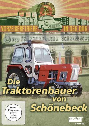 Traktorenbauer von Schönebeck