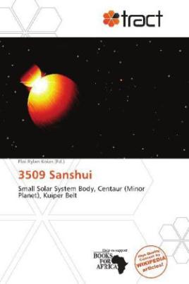 3509 Sanshui