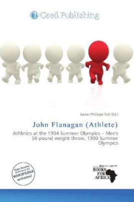 John Flanagan (Athlete)