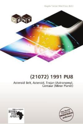 (21072) 1991 PU8