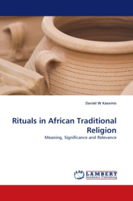 Rituals in African Traditional Religion