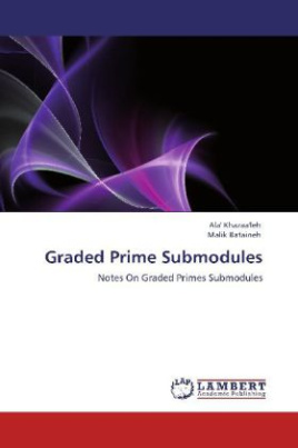 Graded Prime Submodules