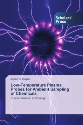 Low-Temperature Plasma Probes for Ambient Sampling of Chemicals