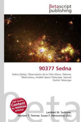 90377 Sedna