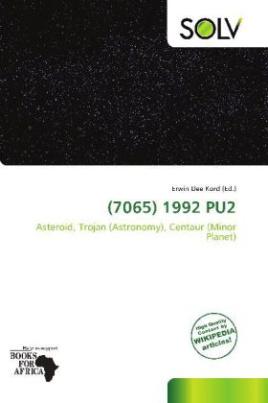 (7065) 1992 PU2