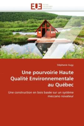 Une pourvoirie Haute Qualité Environnementale au Québec