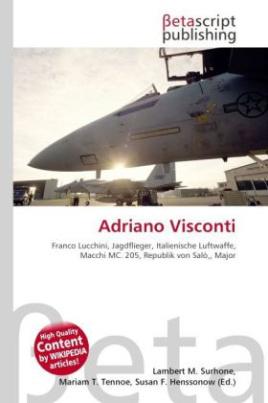 Adriano Visconti