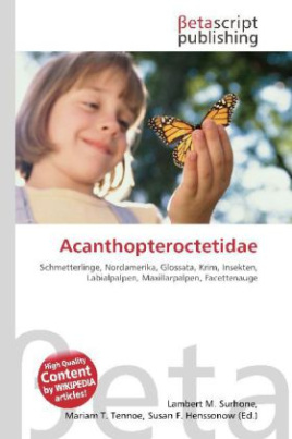 Acanthopteroctetidae