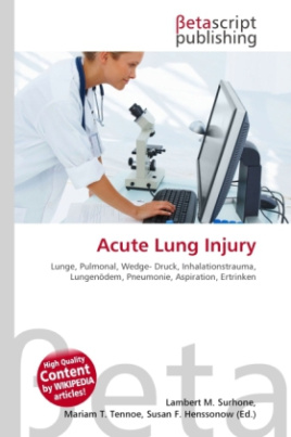 Acute Lung Injury