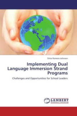 Implementing Dual Language Immersion Strand Programs