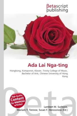Ada Lai Nga-ting
