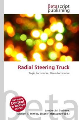 Radial Steering Truck