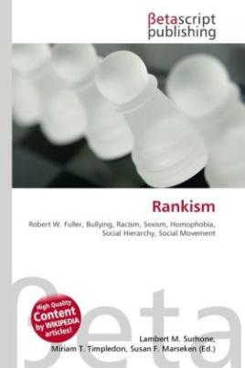 Rankism