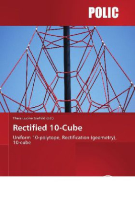 Rectified 10-Cube