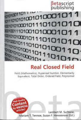 Real Closed Field
