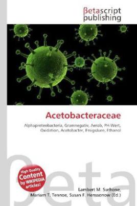 Acetobacteraceae