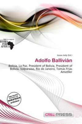 Adolfo Ballivián