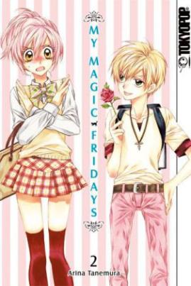 My Magic Fridays. Bd.2