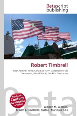 Robert Timbrell