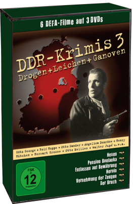 DDR-Krimis 3