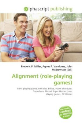Alignment (role-playing games)