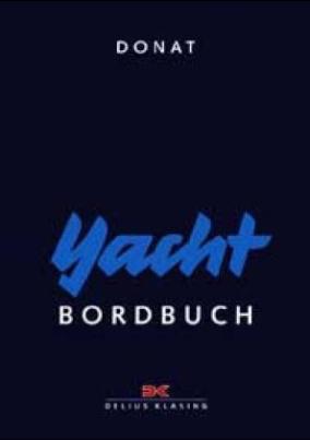Yacht Bordbuch