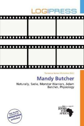 Mandy Butcher