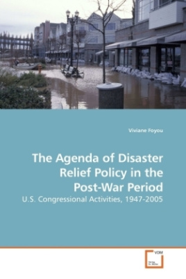 The Agenda of Disaster Relief Policy in the Post-War Period
