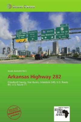 Arkansas Highway 282