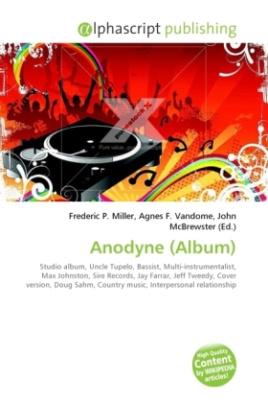 Anodyne (Album)