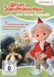 Unser Sandmännchen-Klassiker 5 - Geschichten über Freundschaft mit Plumps und Küken