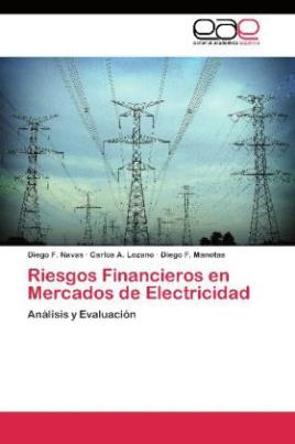 Riesgos Financieros en Mercados de Electricidad